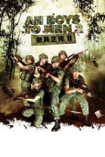 Nonton Film Ah Boys To Men 2 (2013) Terbaru