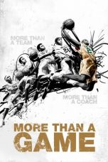Nonton Film More than a Game (2008) Terbaru