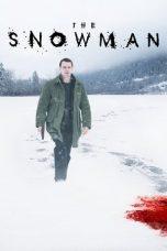 Nonton Film The Snowman (2017) Terbaru