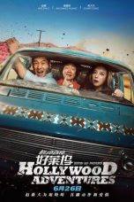 Nonton Film Hollywood Adventures (2015) Terbaru