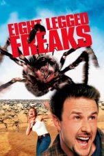 Nonton Film Eight Legged Freaks (2002) Terbaru