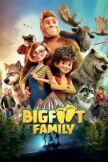 Nonton Film Bigfoot Family (2020) Terbaru