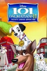 Nonton Film 101 Dalmatians II: Patch's London Adventure (2003) Terbaru