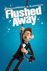 Nonton Film Flushed Away (2006) Terbaru