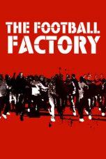 Nonton Film The Football Factory (2004) Terbaru