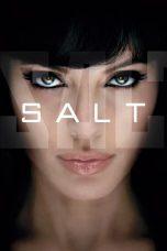 Nonton Film Salt (2010) Terbaru