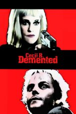 Nonton Film Cecil B. Demented (2000) Terbaru