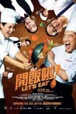 Nonton Film Let's Eat (2016) Terbaru