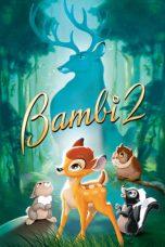 Nonton Film Bambi II (2006) Terbaru