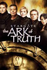 Nonton Film Stargate: The Ark of Truth (2008) Terbaru