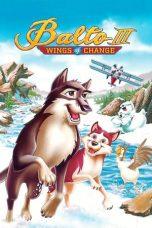 Nonton Film Balto III: Wings of Change (2004) Terbaru