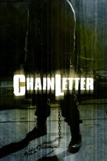 Nonton Film Chain Letter (2010) Terbaru