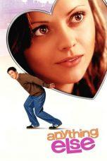 Nonton Film Anything Else (2003) Terbaru
