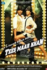 Nonton Film Tees Maar Khan (2010) Terbaru