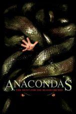 Nonton Film Anacondas 2: The Hunt for the Blood Orchid (2004) Terbaru