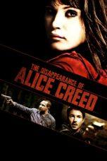 Nonton Film The Disappearance of Alice Creed (2009) Terbaru