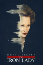Nonton Film The Iron Lady (2011) Terbaru