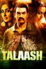 Nonton Film Talaash (2012) Terbaru