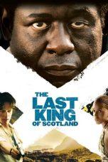 Nonton Film The Last King of Scotland (2006) Terbaru