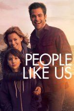 Nonton Film People Like Us (2012) Terbaru