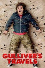 Nonton Film Gullivers Travels (2010) Terbaru