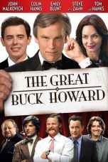 Nonton Film The Great Buck Howard (2008) Terbaru