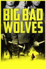 Nonton Film Big Bad Wolves (2013) Terbaru