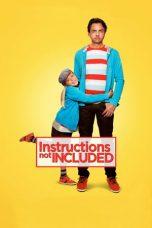 Nonton Film Instructions Not Included (2013) Terbaru