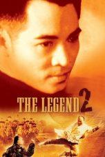 Nonton Film The Legend II: Fong Sai Yuk juk jaap (1993) Terbaru