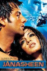Nonton Film Janasheen (2003) Terbaru