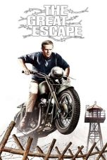 Nonton Film The Great Escape (1963) Terbaru