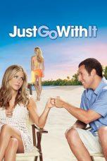 Nonton Film Just Go with It (2011) Terbaru
