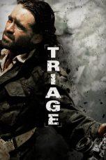 Nonton Film Triage (2009) Terbaru