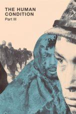 Nonton Film The Human Condition III: A Soldier's Prayer (1961) Terbaru