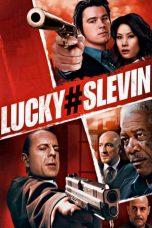 Nonton Film Lucky Number Slevin (2006) Terbaru