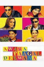 Nonton Film Awara Paagal Deewana (2002) Terbaru