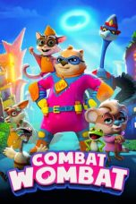 Nonton Film Combat Wombat (2020) Terbaru