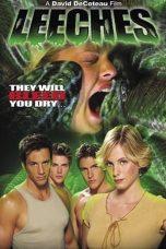 Nonton Film Leeches! (2003) Terbaru