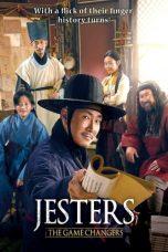 Nonton Film Jesters: The Game Changers (2019) Terbaru