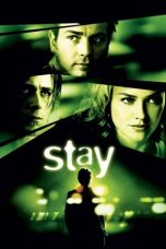 Nonton Film Stay (2005) Terbaru