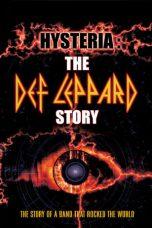 Nonton Film Hysteria: The Def Leppard Story (2001) Terbaru