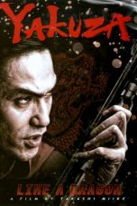 Nonton Film Like a Dragon (2007) Terbaru