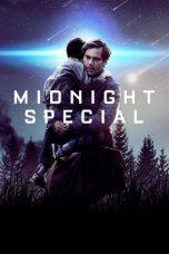 Nonton Film Midnight Special (2016) Terbaru