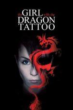 Nonton Film The Girl with the Dragon Tattoo (2009) Terbaru