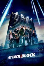 Nonton Film Attack the Block (2011) Terbaru