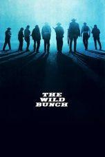 Nonton Film The Wild Bunch (1969) Terbaru