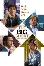 Nonton Film The Big Short (2015) Terbaru