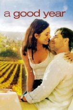 Nonton Film A Good Year (2006) Terbaru