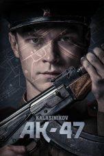 Nonton Film Kalashnikov AK 47 (2020) Terbaru