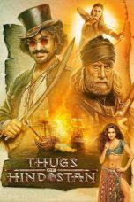 Nonton Film Thugs of Hindostan (2018) Terbaru